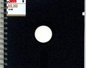 3M Floppy Disk Blank Book