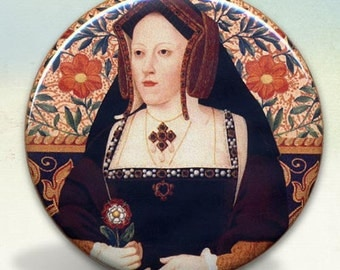 Catherine of Aragon Tudors The Six Wives of Henry VIII