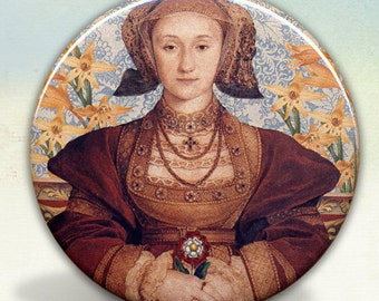 Anne of Cleves Tudors The Six Wives of Henry VIII