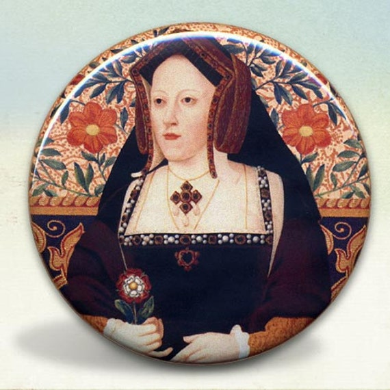 Katherine of Aragon Tudors The Six Wives of Henry VIII