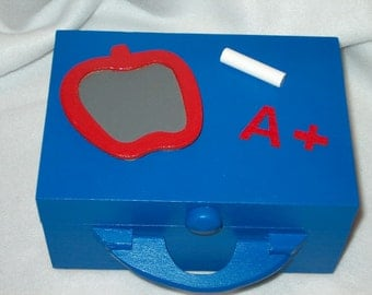 Memory Box-School Days