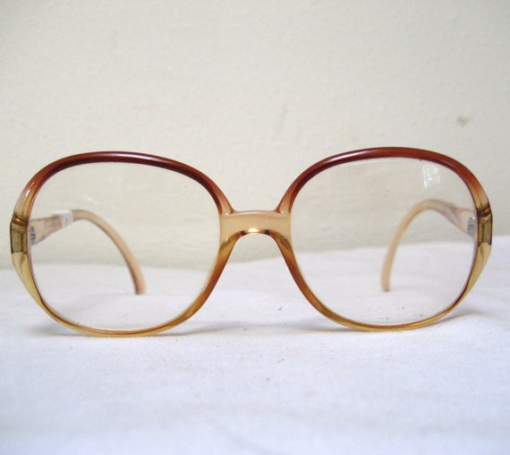 Glasses Frames Germany : Vintage CHRISTIAN DIOR EYEGLASSES / Glasses Frames Germany