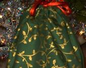 Handmade Cloth Gift Bag