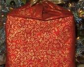Reusable Cloth Gift Bag