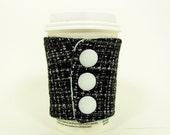 Coffee Cup Cuff