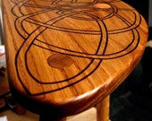 Weavers Stool