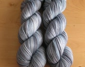 GLACIER OVERDYE - SOFT Handpainted Sunshine Yarns Superwash