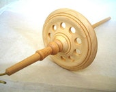 Forrester Granny Fancy Spindle ROCK MAPLE Gorgeous & Rare
