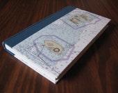 New York Famous Islands Notebook