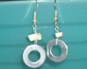 StoneWasher Earrings