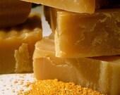 Frankincense,  a Smooth Vegan Body Soap