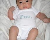 iPoo Onesie