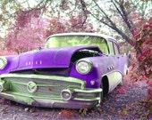 Bright Buick