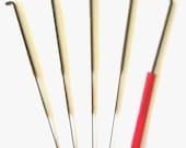 FIVE NEW Felting Needles SIZE 36