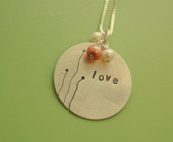 Love Dandelion Style
