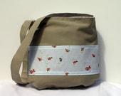 Fishbowl Shoulder Bag