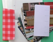 Lined Stationery Paper and Recycled Envelope Set Penpal