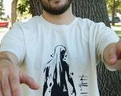 Zombie T-Shirt Organic