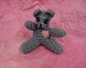 Tiny Bear with a BIG HEART