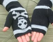 ssshh secret pirate gloves