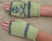 limey secret pirate gloves