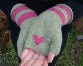 ssshh secret love gloves