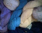 Candide wool lot