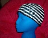 Pinhead Serves Time knit beanie