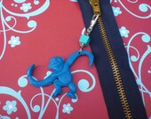 ORDER FOR AV, Mr. Blue Monday Monkey
