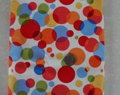 Bubble Blast fabric Yardage by Michael Miller