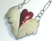 My Heart Soars III - necklace