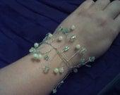Tree Branch Bracelet