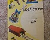 Make It With Soda Straws