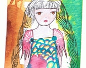 i really don't want to contribute to something i don't believe in aceo original
