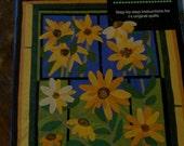 Folk Art Applique Quilts Book