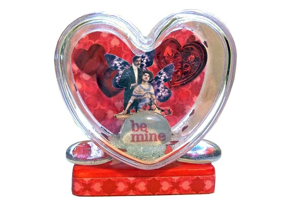 Be Mine Clear Heart Shrine