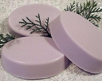 Lavender Dreams Scented Glycerin Soap