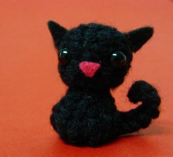 The Black Kitty