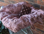 One of a kind Shopping Cart Cover