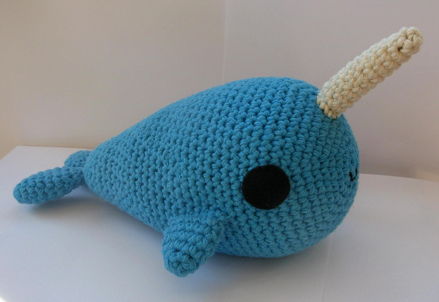 Attractive Narwhal Sewing Pattern Inspiration - Easy Scarf Knitting ...