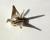 Silver Crane