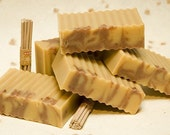 Nag Champa - nag champa & vanilla fresh handmade soap