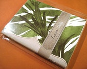 Botanics - 2 mini notebook set