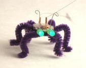 Blinkybug Kit (Makes 4 Bugs)