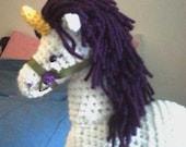 Amara Crochet Pattern