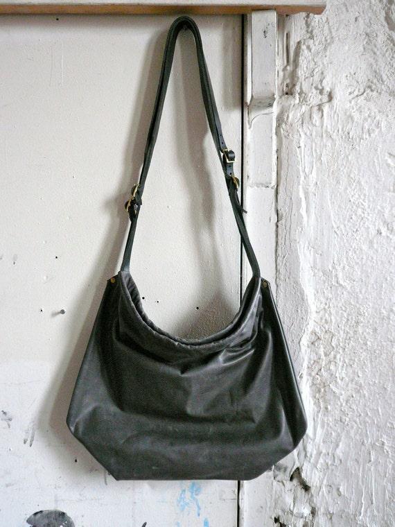 slate crush bag