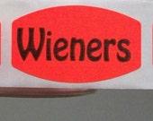 80 WIENERS. just... WIENERS