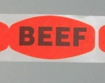 SALE, 80 BEEFs