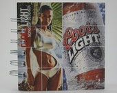 Beer Coaster Journal - Coors Light Nonstop Summer