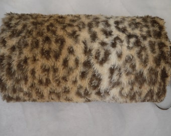 HAND MUFFS faux fur weddings or events CHOOSE 1
